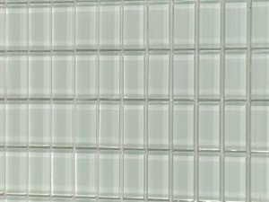 Thompson Tile and Stone- Cristallo Bottle Green 1x2